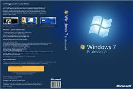 Các phiên bản của windows 7 người dùng có thể sử dụng