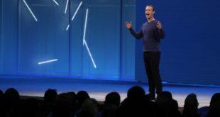 Mark Zuckerberg muốn 'đập đi xây lại' Facebook trong năm 2019