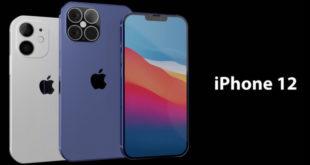 iPhone 12 Pro sẽ có RAM 6 GB