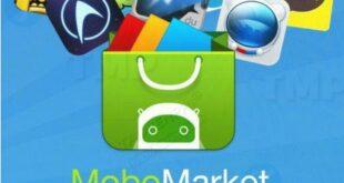 Tải mọi ứng dụng đơn giản bằng Mobo Market