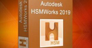 Cài đặt Autodesk HSMWorks 2019 tích hợp tính năng mạnh mẽ