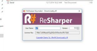 Công cụ lập trình mạnh mẽ JetBrains ReSharper Ultimate 2018