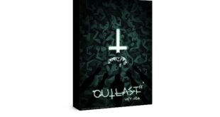Game Outlast 2