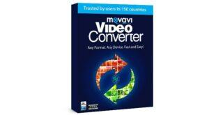 Movavi Video Converter 19