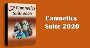 Camnetics Suite 2020