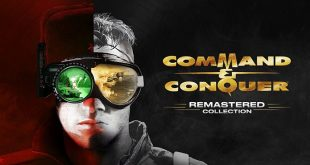 Game Command and Conquer Remastered Collection
