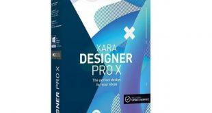 Xara Designer Pro X 17
